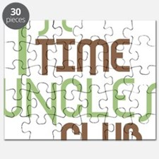1sttimeunclesclubgreen Puzzle