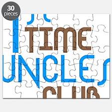 1sttimeunclesclubblue Puzzle