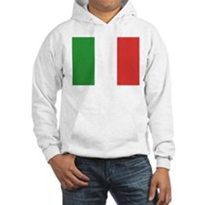 Funny Italians and wine Hoodie