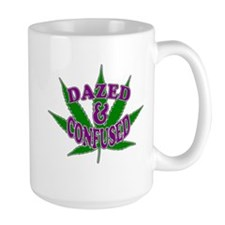 Dazed And Confused Mugs