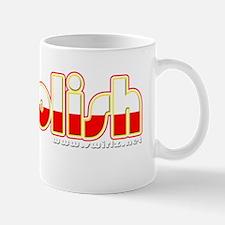 chinolish Mug