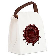 1dearcitizenSEAL Canvas Lunch Bag