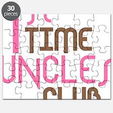 1sttimeunclesclubpink Puzzle