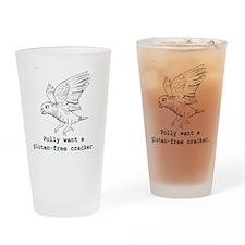 gluten-free Drinking Glass