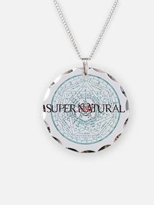 Supernatural 52 Necklace