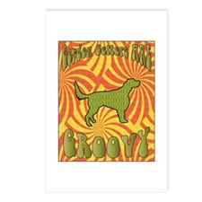 Groovy Gordon Postcards (Package of 8)