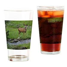 velvet2 Drinking Glass
