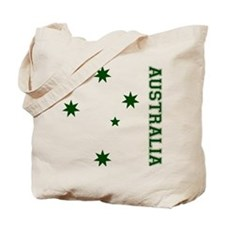 S-Cross-Front Tote Bag