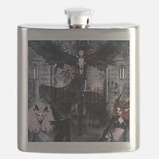 Succubi Flask