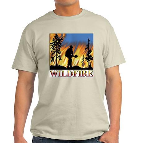 Wildfire Light T-Shirt