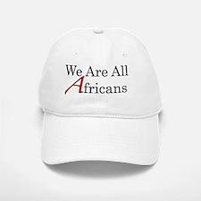 Africans_shirt Baseball Baseball Cap