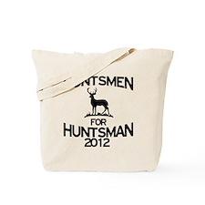 huntsmen Tote Bag