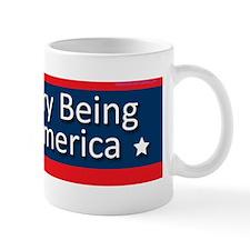bumper_0003_bless america Mug