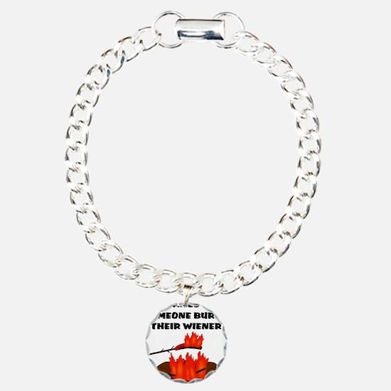 Wiener Burn Bracelet
