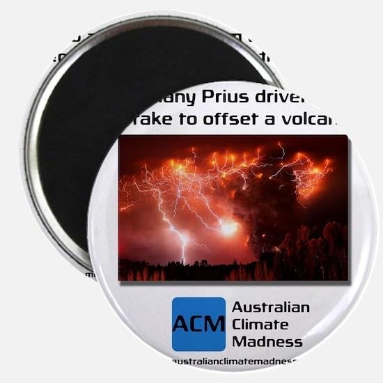 prius_tshirt_2 Magnet