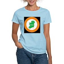 CelticProud_Eire_9x7.5_mouse T-Shirt