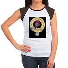 CelticProud_Scotland Fo Women's Cap Sleeve T-Shirt