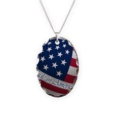 madeinusa Necklace