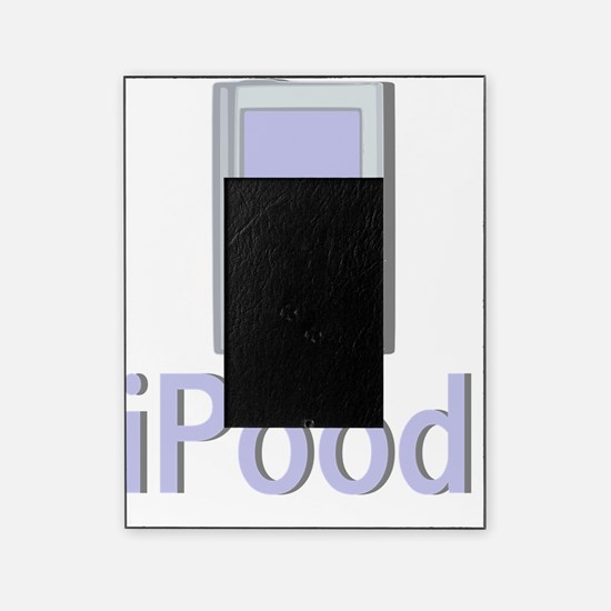 ipood Picture Frame