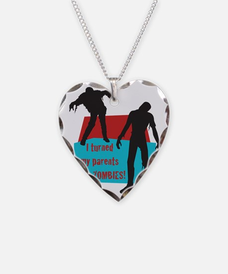 turnedparentszombies Necklace