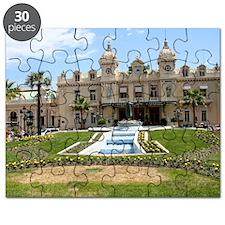 Monte Carlo Casino Puzzle