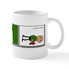 Runningwithscissors Mug