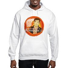 Kosher-Joe-t-shirt-qr2 Jumper Hoody