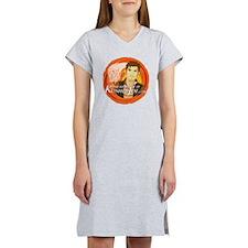 Kosher-Joe-t-shirt-qr2 Women's Nightshirt