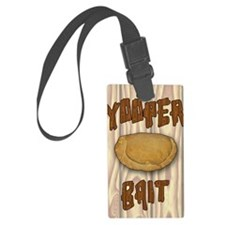 YoopBaitVB Luggage Tag