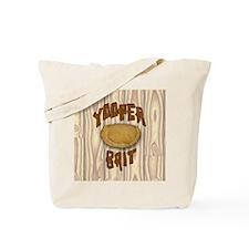 YoopBaitRnd Tote Bag