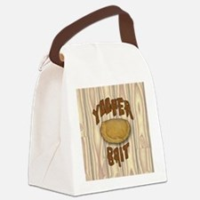 YoopBaitRnd Canvas Lunch Bag