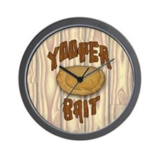 YoopBaitRnd Wall Clock