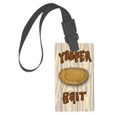 YoopBaitJ Luggage Tag