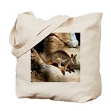 Rock wallaby Bags & Totes