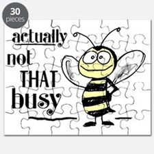 notthatbusybeewhite Puzzle