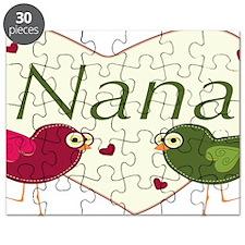 nanalovebirds Puzzle