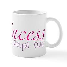 twincess Mug