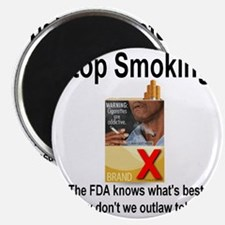 stopsmoking_outlaw_tobacco02 Magnet