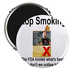 stopsmoking_outlaw_tobacco08 Magnet