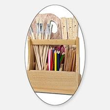 ArtBoxBrushesPencils051411 Decal