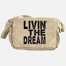 ltdblack Messenger Bag