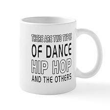 Hip Hop Dance Designs Mug