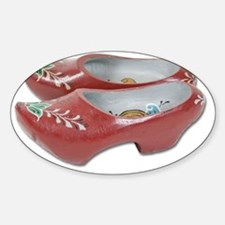 PaintedWoodenShoes050111 Decal