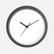 circular1 Wall Clock