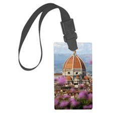 Duomo (Florence Cathedral) Luggage Tag