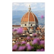 Duomo (Florence Cathedral Postcards (Package of 8)