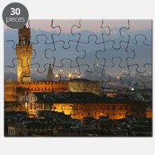 Florence at Night Puzzle