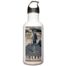 St. Peters Square Sports Water Bottle