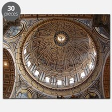 St Peters Dome Puzzle