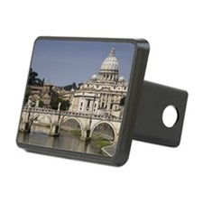 Vatican over the River Hitch Cover